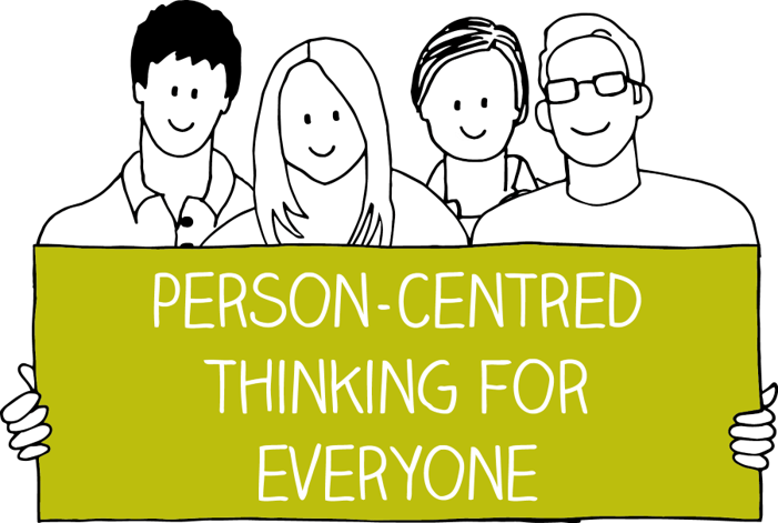 Person Centred Thinking for Everyone